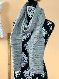 Double Crochet Scarf Patterns Cool Ravelry Double Crochet Scarf Pattern By Debbie Field