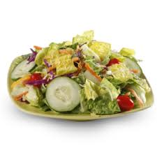 fresh garden salad with chicken. Beautiful Fresh Fresh Garden Salad Serves 10 On With Chicken D