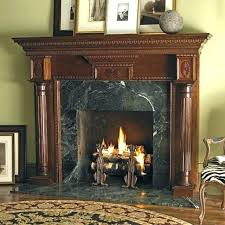 stone fireplace mantel surrounds images