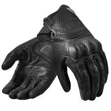 fly 2 short cuff perforated leather summer motorcycle gloves
