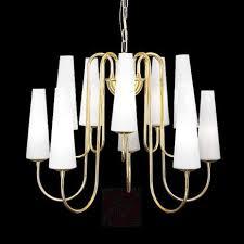 golden chandelier magnum 10 bulb