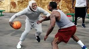 UNCLE DREW The Movie TRAILER - Kyrie Irving, Shaquille O'Neal - YouTube