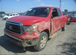 Wrecked Trucks For Sale - Insurance Salvage Auction Trucks