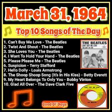 Top 5 Chart Songs Great Songs
