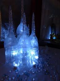 Yule Ball Decorations Ice Sculpture from the Yule Ball in Harry Potter random 27