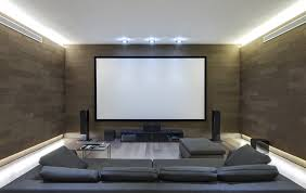 theater room furniture ideas. Perfect Room Home Theater Room With Surround Sound Stereo In Theater Room Furniture Ideas G