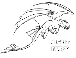 15 Awesome How To Train A Dragon Coloring Pages Karen Coloring Page