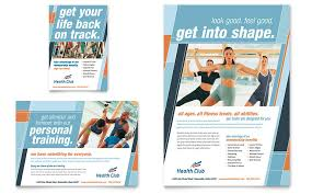 Training Flyer Templates Free Personal Training Flyer Templates Free Magdalene Project Org