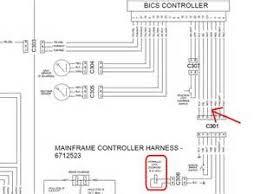 similiar bobcat 753 wiring diagram keywords wiring diagram for bobcat s250 get image about wiring diagram