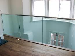 balcony railing height extension requirements throughout glass prepare 19