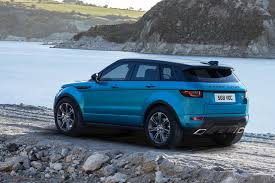 2018 land rover evoque convertible. contemporary rover range rover evoque landmark rear quarter throughout 2018 land rover evoque convertible