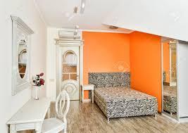 Schlafzimmer Orange Schlafzimmer In Orange Einrichten Und ...