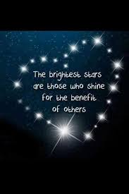 Quotes About Stars And Love Cool Life Love Quotes The Brightest Stars Are Hollywood Staff