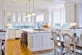 Kitchen White Kitchen Keeping The Look Interesting White Kitchens White