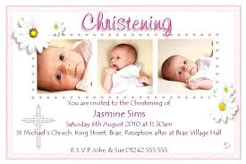 Create Invitation Card Free Download Delectable Christening Invitation Card Maker Cards Templates Baptism Free