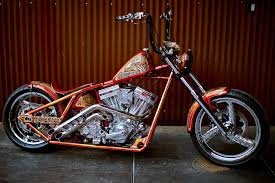 cisco dominator built by west coast choppers wcc of u s a