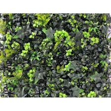 artificial living wall artificial living wall panel boxwood ivy fern outdoor artificial ivy living wall