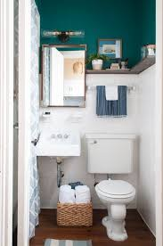 Apartment Bathroom Makeover Reveal!