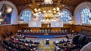 国際 司法 裁判所