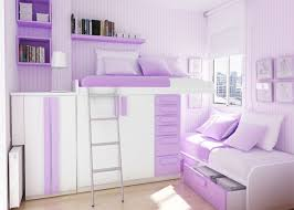small bedroom ideas for teenage girls. Magnificent Small Bedroom Ideas For Teenage Girls With Purple Colors Theme A