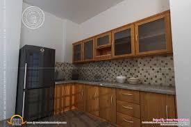 Small Picture Contemporary Kerala Home design Kitchen Decor Et Moi