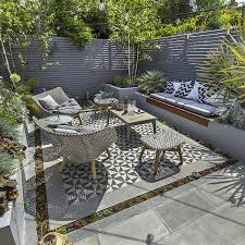 Small Picture Private Small Garden Design Giardini Pinterest Small garden