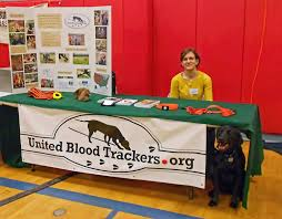 Born To Track Blog Promotion Of The Use Of Blood Tracking Dogs In