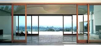 4 panel sliding glass door 4 panel sliding glass doors do door with pertaining to or 4 panel sliding glass door