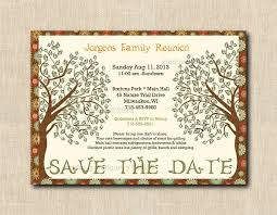 Family Reunion Flyer Templates Free 25 Family Reunion Invitation Templates Free Psd Invitations
