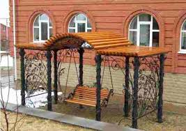 unusual outdoor furniture. 30 Unique Garden Benches Adding Inviting And Decorative Accents To Backyard Designs Unusual Outdoor Furniture
