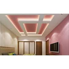 false ceiling designing services fall