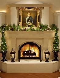 Fireplace ornaments Ideas - Modern Fireplace Decoration Ideas