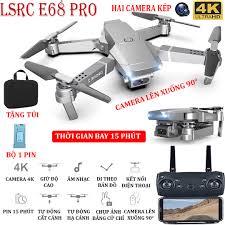 Flycam e88 mini teng 1 camera 4k mắt quang túi đựng - Sắp xếp theo liên  quan sản phẩm
