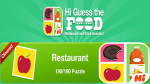 restaurant logos quiz answers level 67. Exellent Logos Hi Guess The Food  New   Restaurant Pack All Level Answers 1 190 To Logos Quiz 67 A