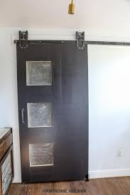 diy barn door hardware is everywhere is it right for you here