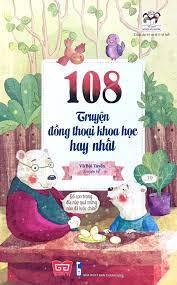 108 Truyện Đồng Thoại Khoa Học Hay Nhất (Tái Bản) tại Fahasa - XomSach
