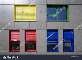 Farbige Fenster Stock Photo Edit Now 61451491 Shutterstock