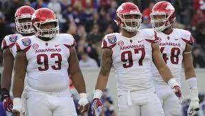 2016 Arkansas Football Recruiting Class Breakdown Stadium