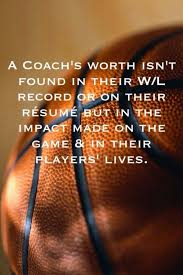 Great Coach Quotes Interesting A Great Coach Is Worth His Weight In Gold Coaching 48 Inspire