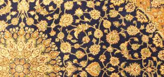 william ahad oriental rugs cleaning houston
