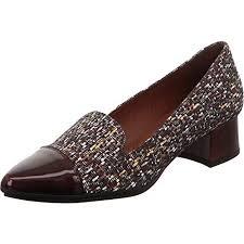 Hispanitas Womens Hi75958 Court Shoes Amazon Co Uk Shoes