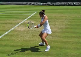 Tennis predictions from the bettingexpert community. Wta Abu Dhabi 2021 R2 Highlights Sakkari Beats Gauff Again Kostyuk Survives Hsieh Happy Hour Moo S Tennis Blog
