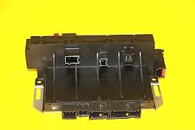 mercedes w s s sam fuse box relay control module 00 06 mercedes w220 s500 s430 sam fuse box relay control module 028 545 98