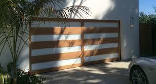 glass garage door. Custom Glass Garage Doors - Pacific Palisades Door