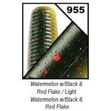 Yamamoto Senko 5 Inch Laminate Colors Susquehanna Fishing