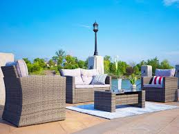 high quality outdoor furniture poly