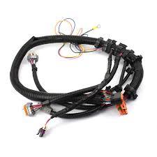 gm ls1 ls6 24 tooth black crank sensor wiring harness intake gm ls1 ls6 24 tooth black crank sensor wiring harness intake manifold mount