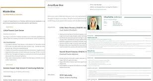 Resume Builder Free Online 2018 Classy Stepabout Free Resume Free Resume Example For You