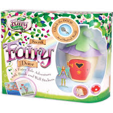 my fairy garden fairy door toy kingdom