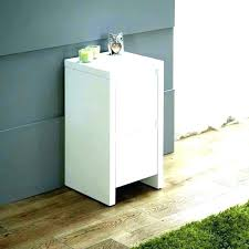 round side table with drawers white side table with drawer round side table with drawer modern